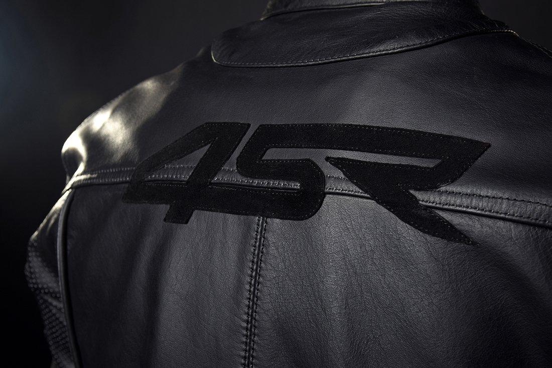 Kožená bunda 4SR Rebel III