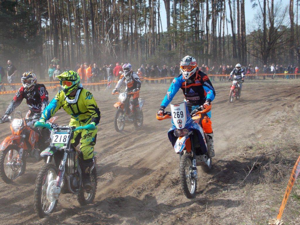 Športová sezóna SMF 2018 začína už tradične country crossom v Borskom Mikuláši