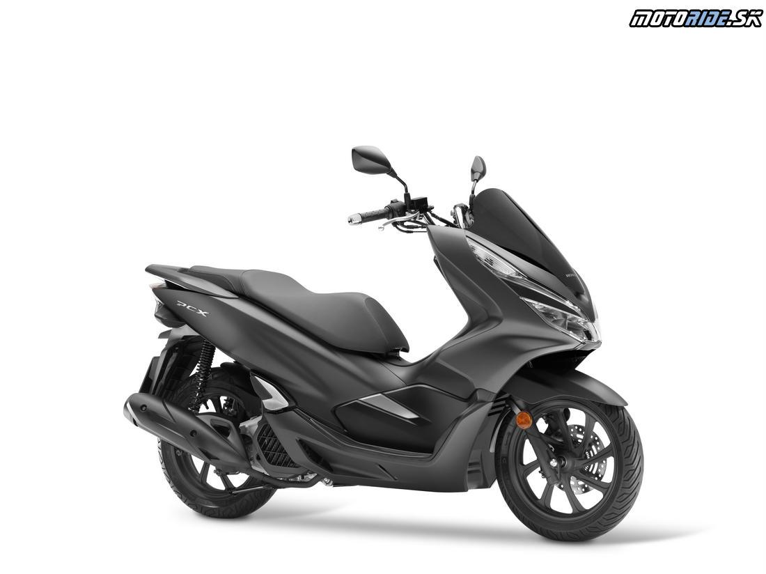 Honda PCX 125 2018