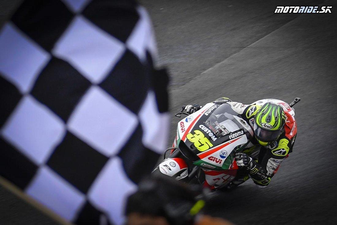 - MotoGP Argentína 2018