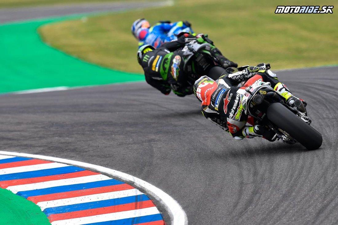 cal crutchlow eng  - MotoGP Argentína 2018