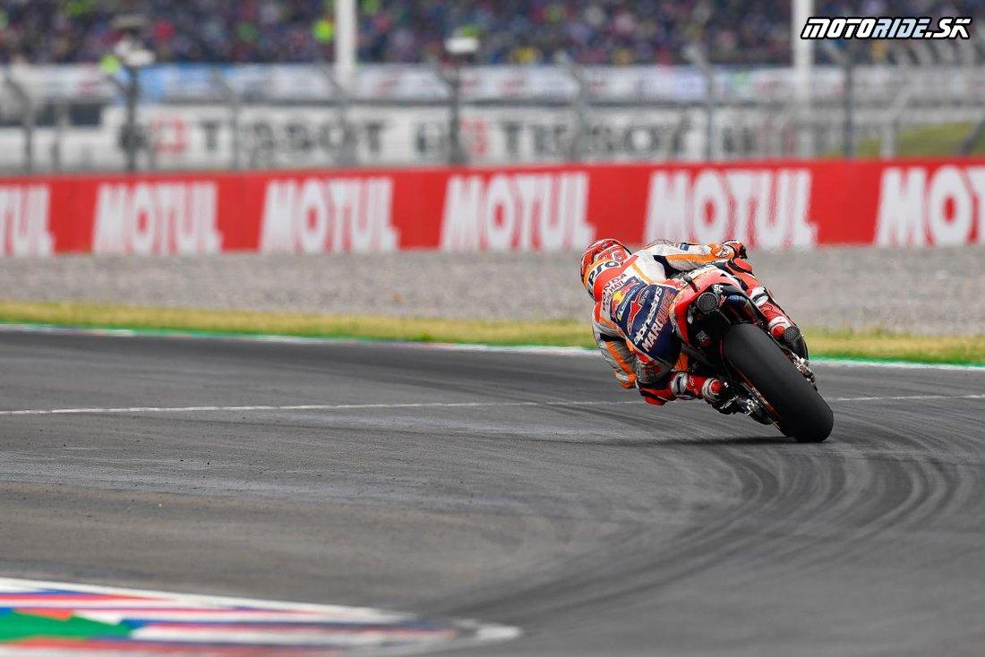 marc marquez esp  - MotoGP Argentína 2018
