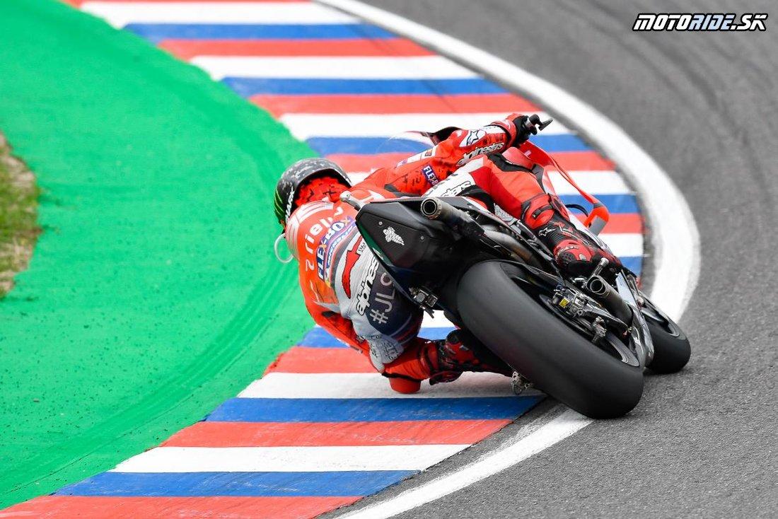 jorge lorenzo esp  - MotoGP Argentína 2018