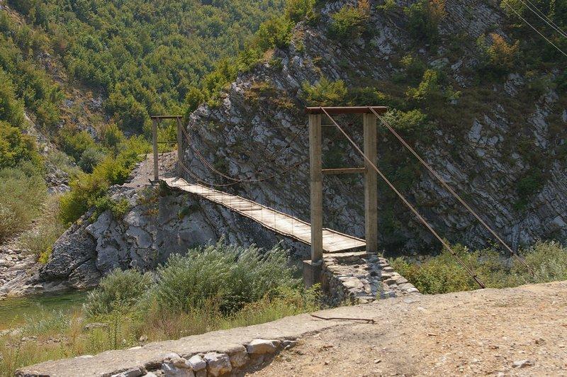 Park Teth (Albánsko)
