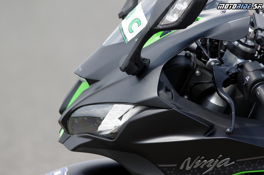 Kawasaki Ninja ZX-10R SE 2018 - Kawasaki Track Day 2018