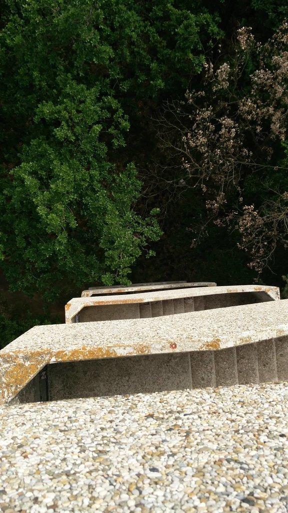 Rozhladna Europawarte St. Benedikt, Rakúsko - Bod záujmu