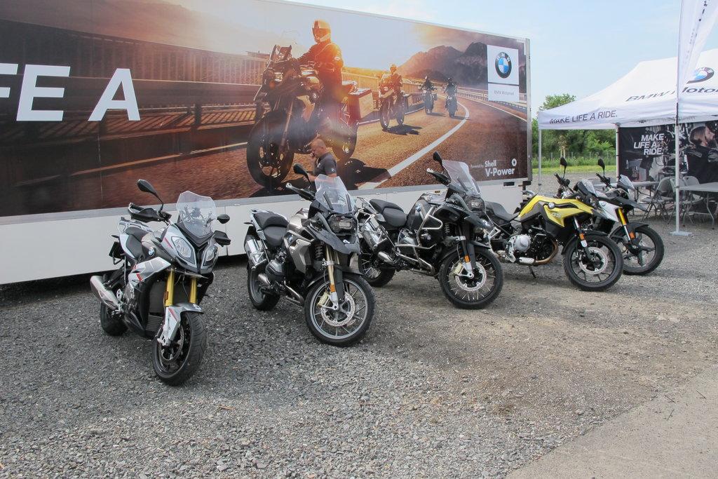 BMW Road Show 2018 - vyskúšali sme tri úplne rozdielne bavoráky