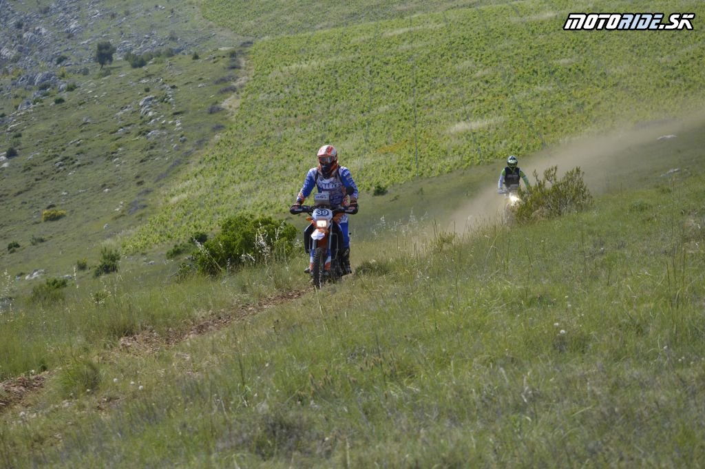 Prológ - Croatia Rally 2018
