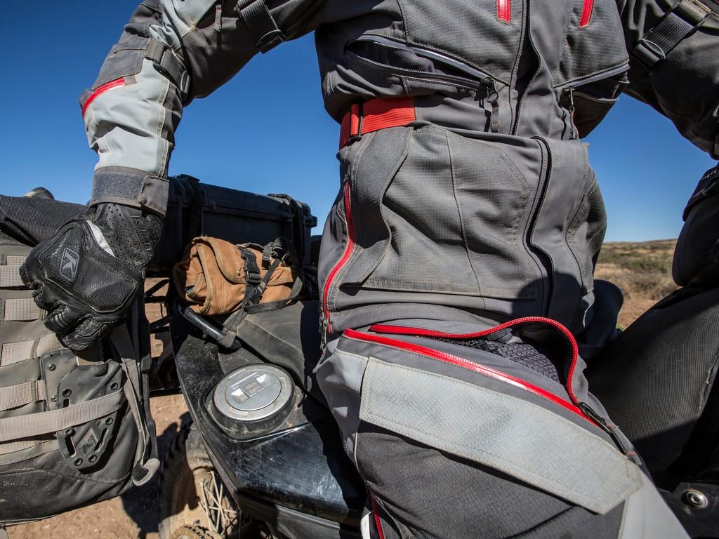 KLIM Artemis adventure oblečenie pre ženy
