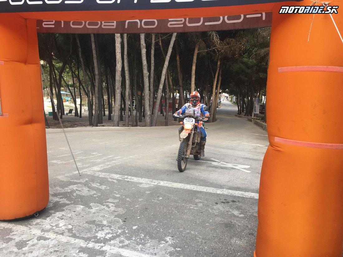 Croatia Rally 2018