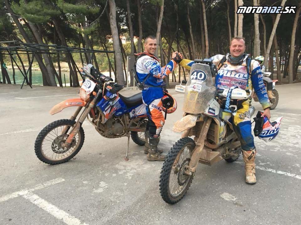 - Croatia Rally 2018