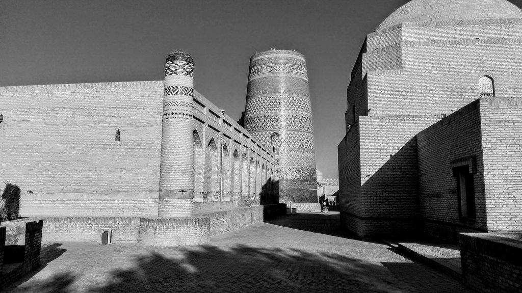 ranná Khiva