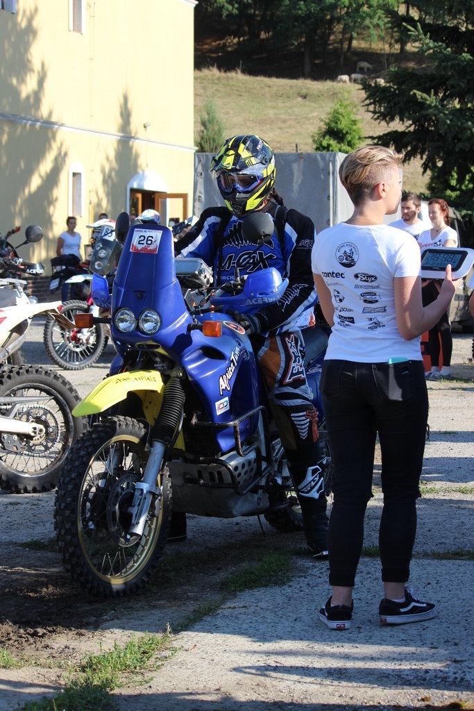 30.06.2018 07:07 - Výsledky Contec XL Rally 2018