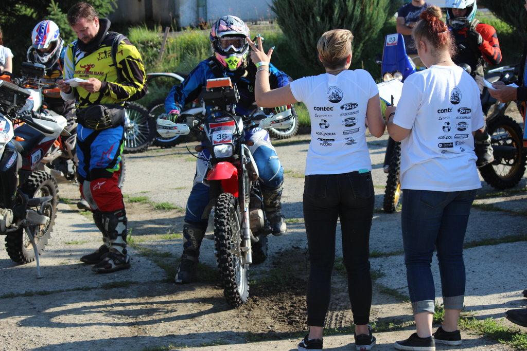 30.06.2018 07:11 - Výsledky Contec XL Rally 2018