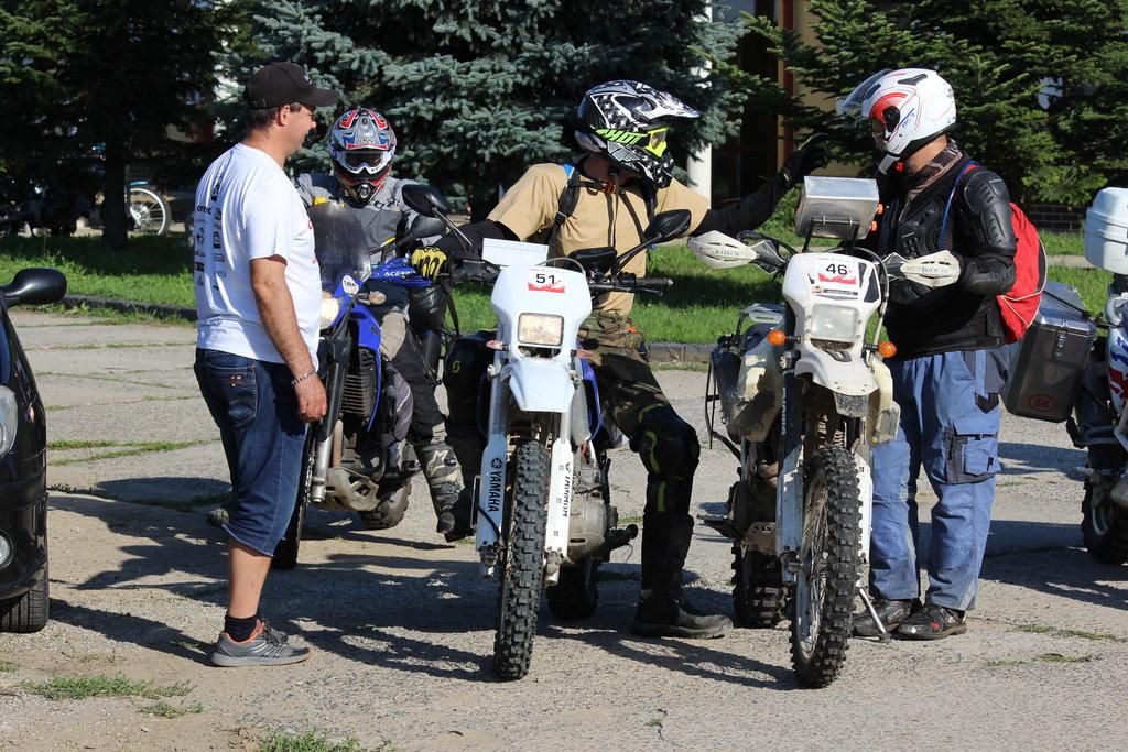 30.06.2018 07:15 - Výsledky Contec XL Rally 2018