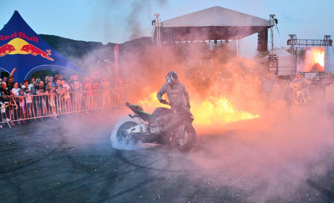 Pozvánka: Tisíce motorkárov opäť na Zemplínskej šírave 2018