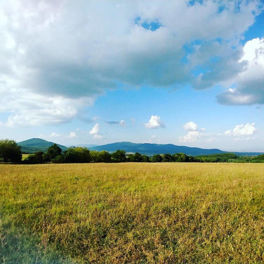 Vyhliadka na Slanské vrchy, Slovensko - Bod záujmu