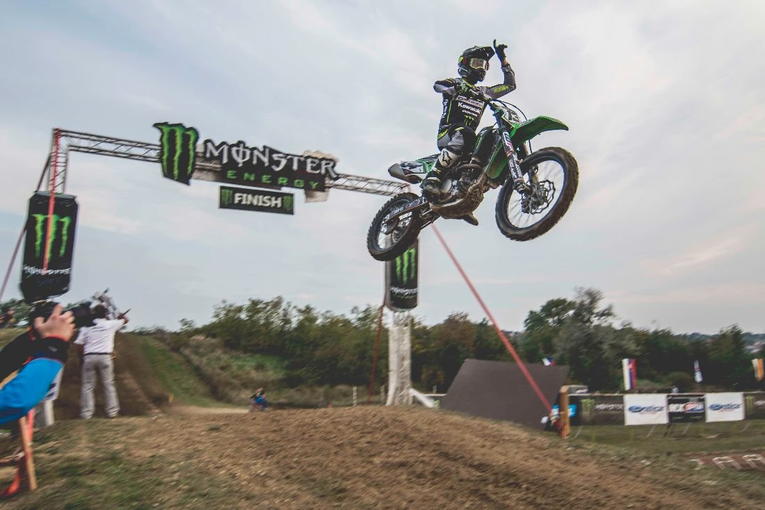 MX Open a MM SR v motokrose 2018 - Šenkvice
