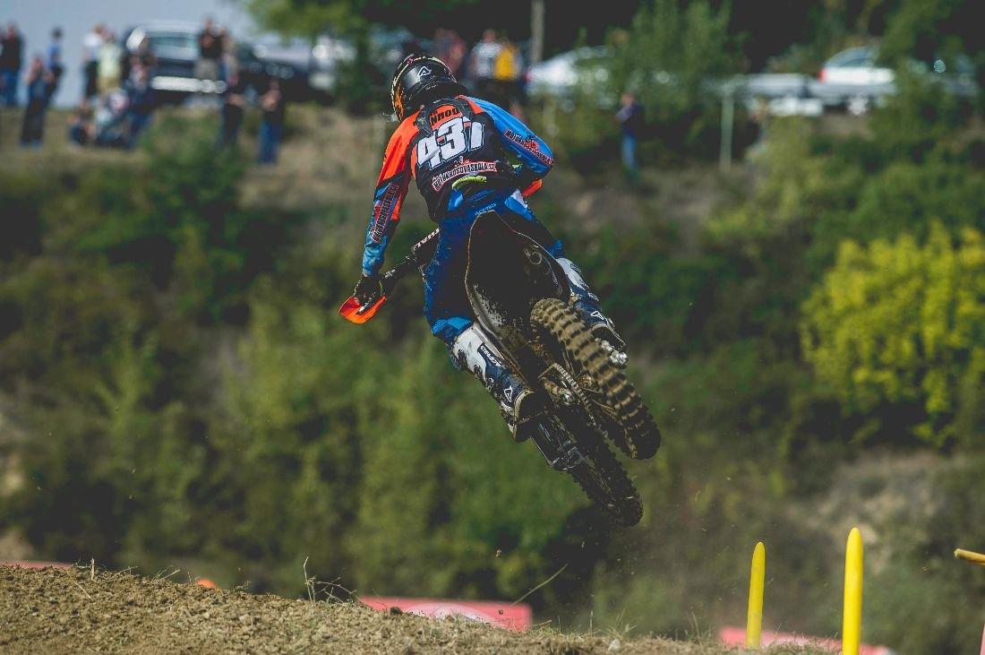 MX Open a MM SR vmotokrose 2018 - Šenkvice