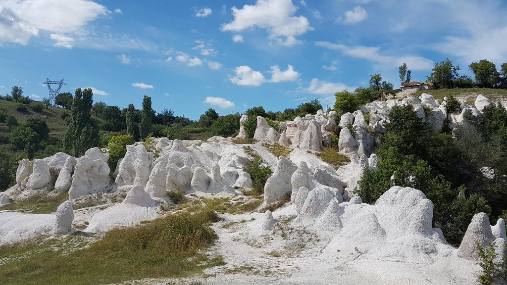 Kamenná svadba, Bulharsko - Bod záujmu
