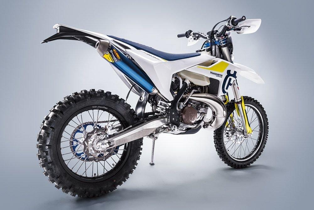 e0e1b859b Husqvarna má exkluzívnu ponuku na nové enduro modely 2019: motoride.sk