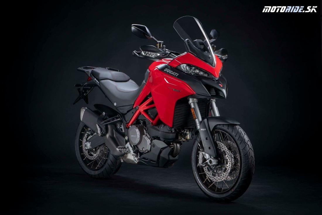 Ducati Multistrada 950 S 2019