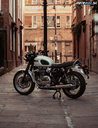 Bonneville T120 Diamond 3