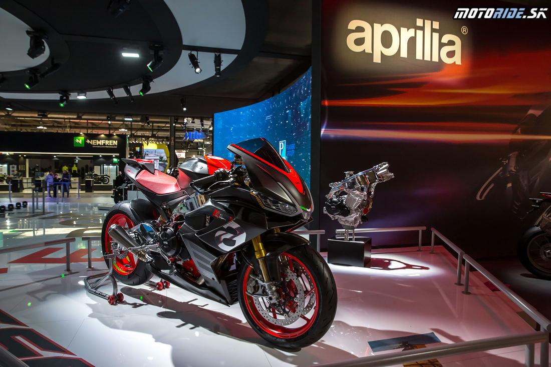 Aprilia RS 660  2