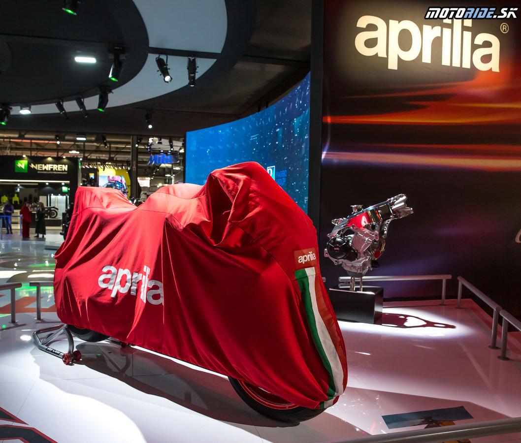 Aprilia RS 660  3