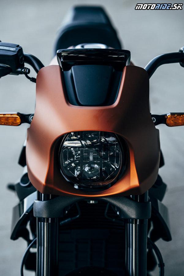 Harley Davidson LiveWire™ 2019