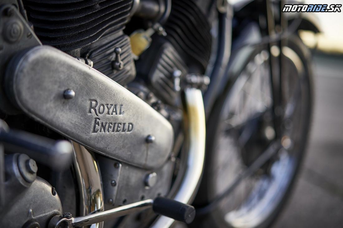 Royal Enfield KX Hero 1938