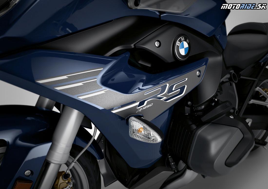 BMW R 1250 RS 2019
