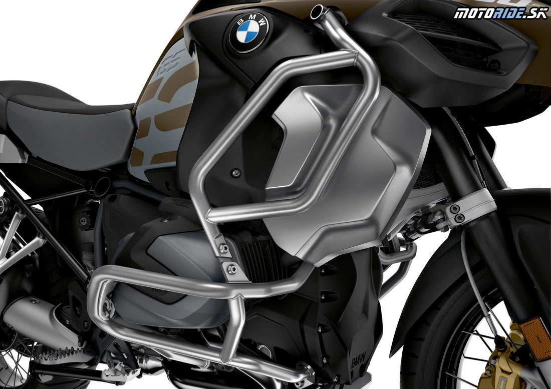 BMW R 1250 GS Adventure 2019