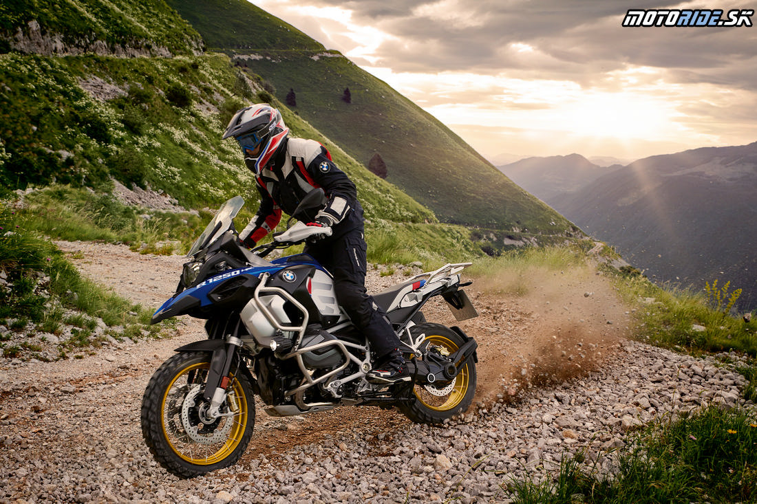 BMW R 1250 GS Adventure 2019