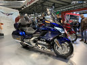 Honda GL1800 Goldwing 2019 EICMA 2018