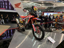 Honda CRF450 Rally - EICMA 2018