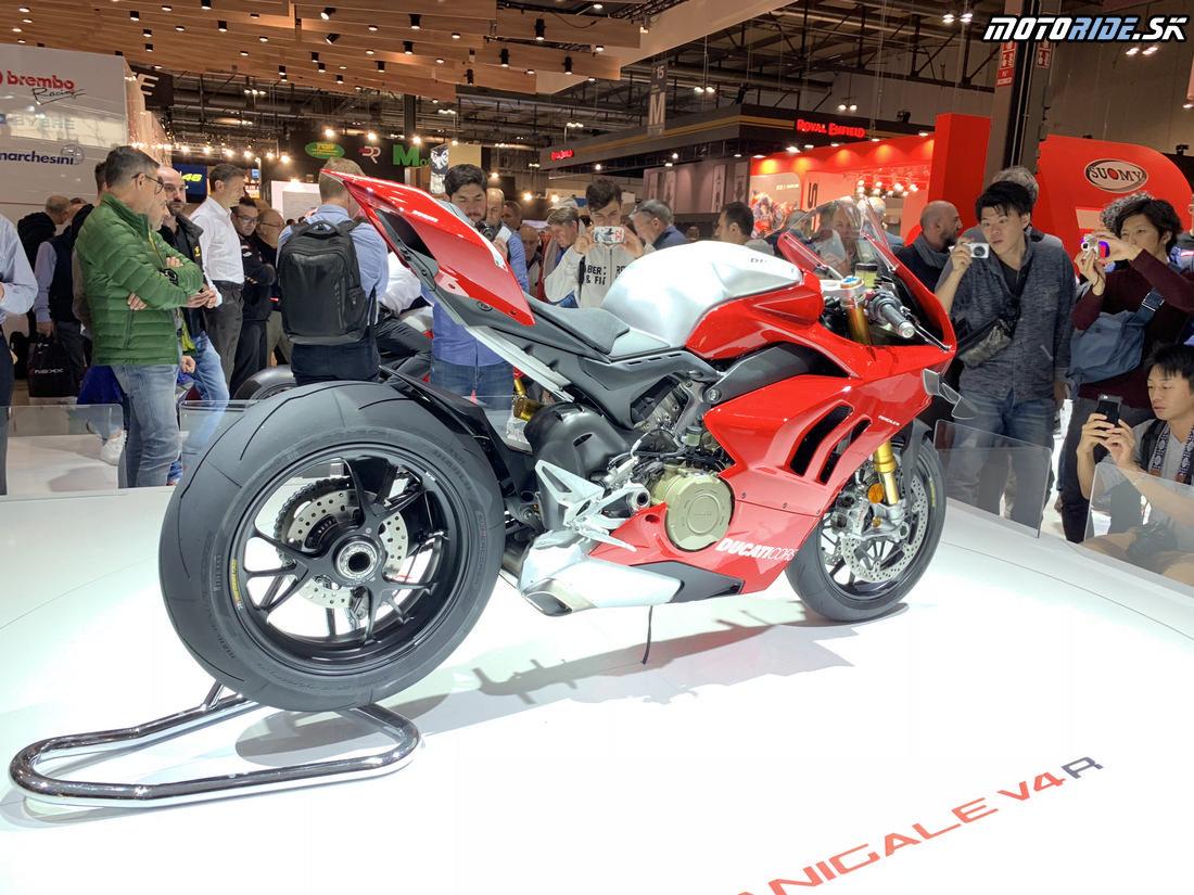 Ducati EICMA 2018