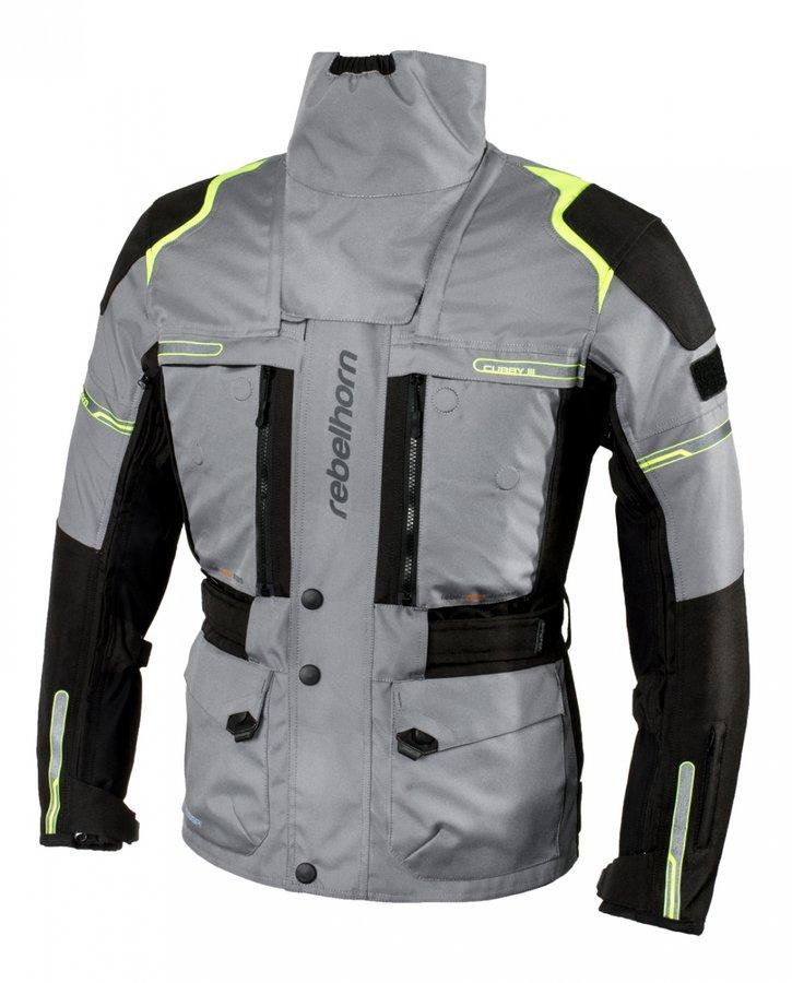 Oblečenie Rebelhorn od spoločnosti Auto-Moto-Mix Košice
