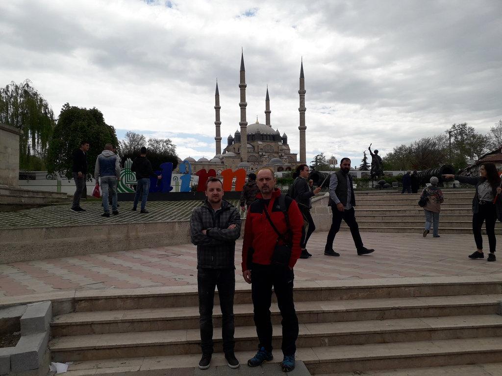 Edirne TR