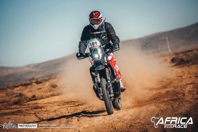 1.1.2019 Štart v Nadore - Africa Eco Race 2019 – Maťo Benko naživo