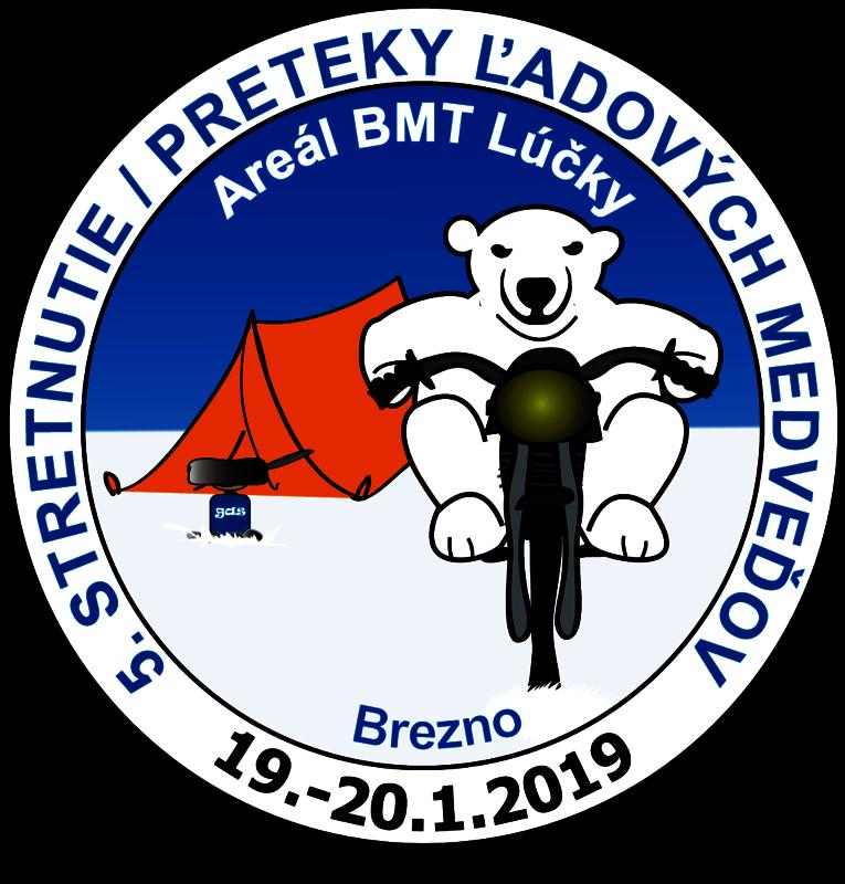 5. Stretko ľadových medveďov 2019
