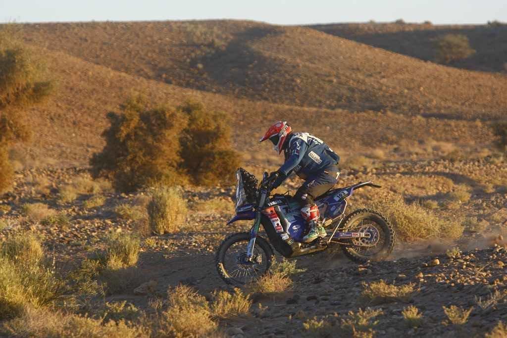 Africa Eco Race 2019 - 4. deň - Africa Eco Race 2019 – Maťo Benko naživo