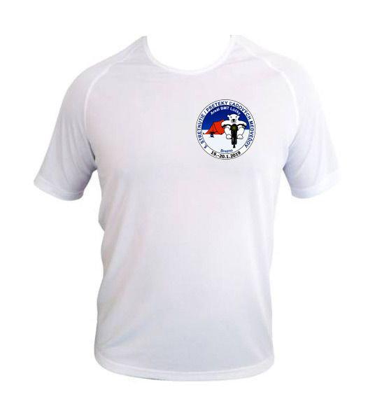Návrh trička - 5. Stretko ľadových medveďov 2019