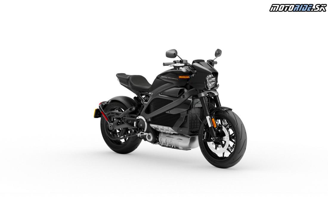 Harley-Davidson LiveWire™ 2019