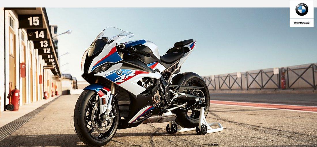 BMW Motorrad Slovensko hľadá možno práve teba