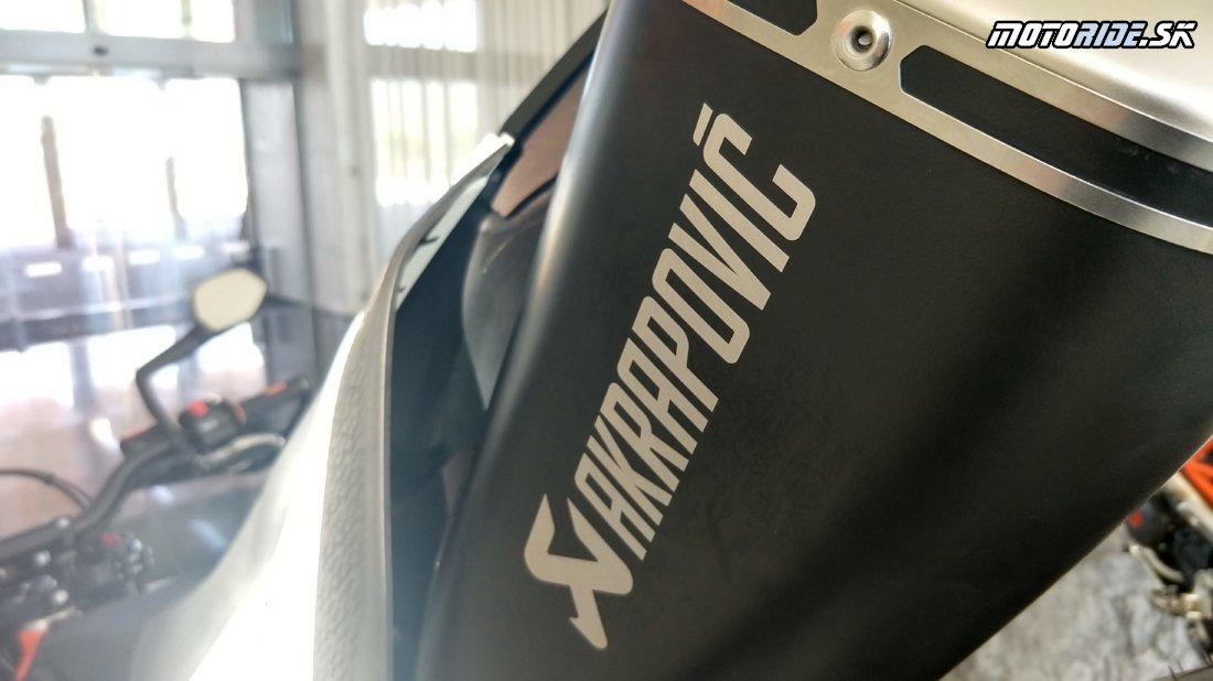 KTM 690 Enduro R a 690 SMC R 2019 v Portugalsku