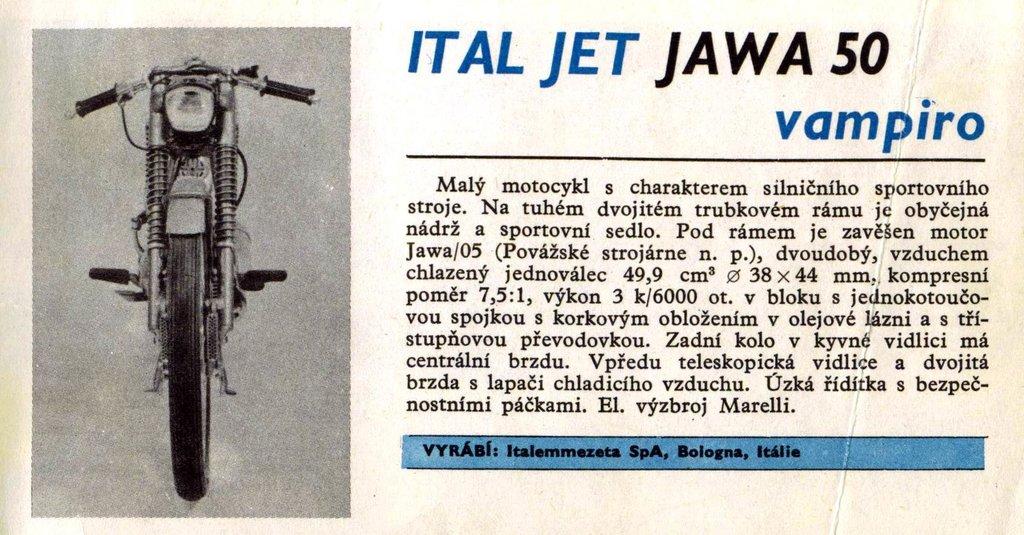 Taliansky Pionier v dobovej tlači -VTM  československý časopis