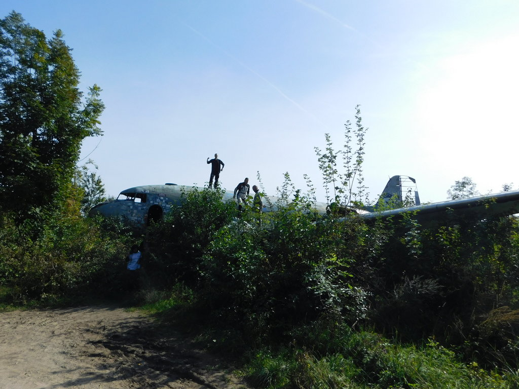 Letecká základňa Željava