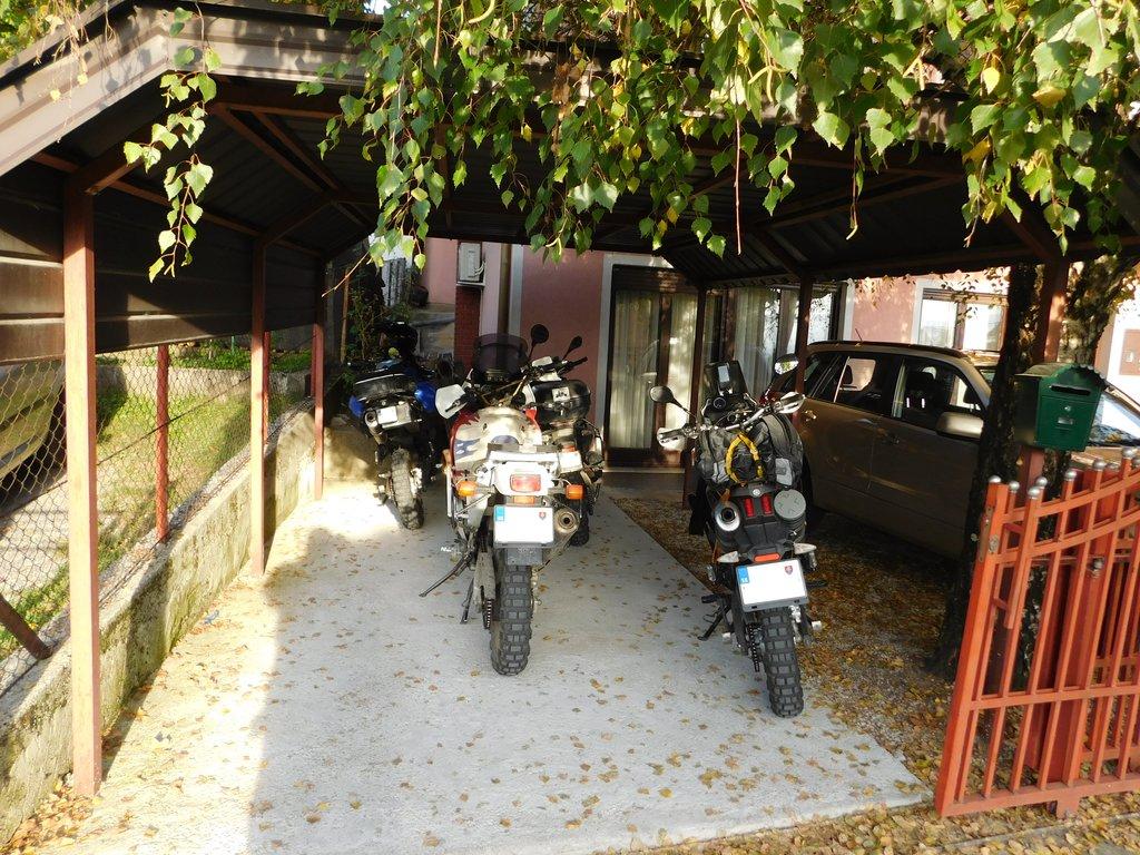 ubytovanie v Bihači
