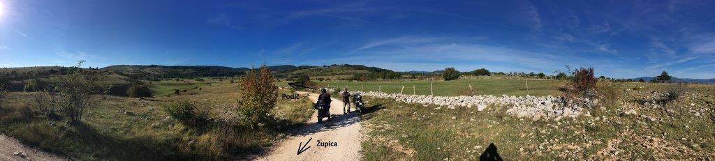 typická Bosna